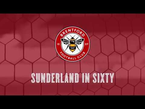 Sunderland in Sixty