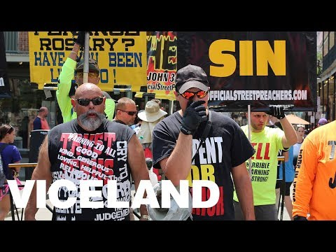 Love and Hate in the Deep South: HATE THY NEIGHBOR (Full Episode)