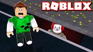 WHERE IS The CLOWN in the ROBLOX!!