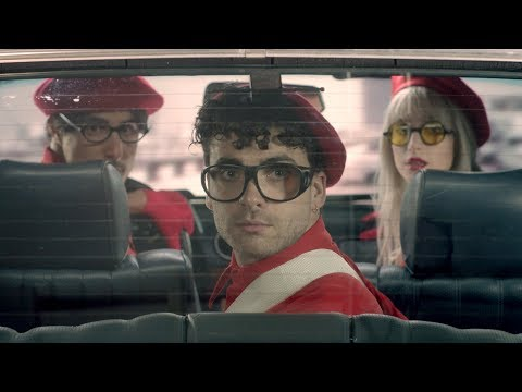 Paramore: Told You So [OFFICIAL VIDEO]