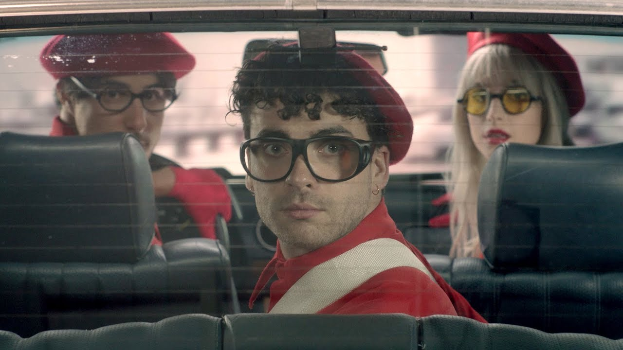 Paramore: Told You So [OFFICIAL VIDEO] #1