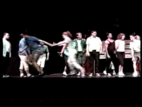 grease we go together act1 youtube