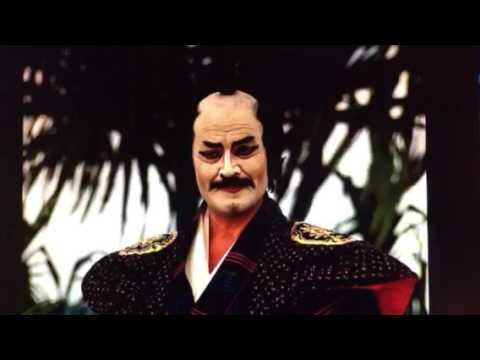 Magnum PI - Mikado - Let the punishment fit the crime