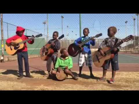 Best South African Talent
