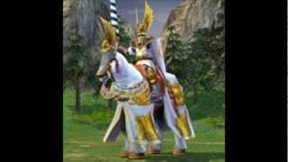 Heroes Of Might And Magic 5 Heaven Creatures