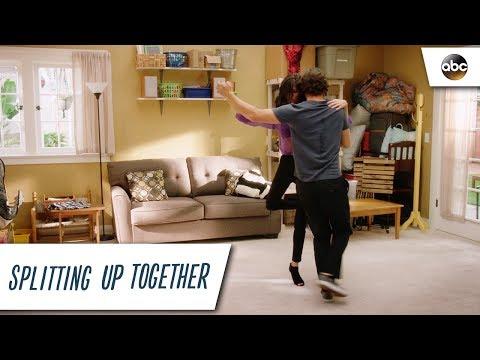 Martin Masters Dancing – Splitting Up Together