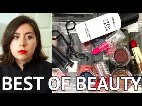 TOP LUXURY MAKEUP AND STORAGE COLLECTION! Chanel, Dior, YSL & More!