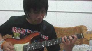 Tell Me-Wonder Girls Cover (Guitar) By Aeow Mazokisss