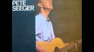 Pete Seeger  08 -  Who Killed Davey Moore