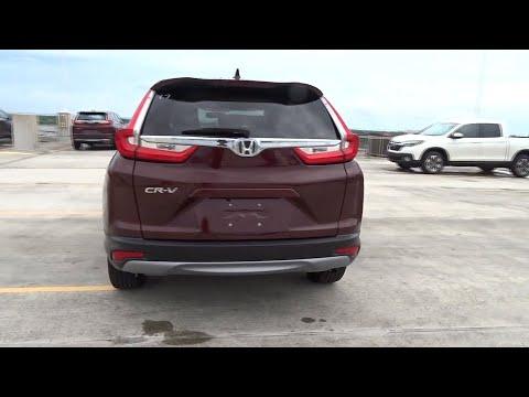2017 Honda CR-V Homestead, Miami, Kendall, Hialeah, South Dade, FL 57736