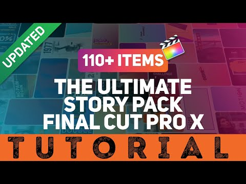 Download The Ultimate Story Pack - 22610937 [Videohive