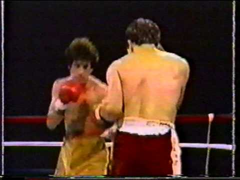 Salvador Sanchez vs Jorge