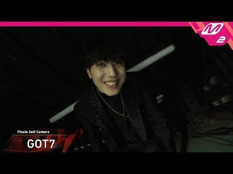 [2018MAMA X M2] 갓세븐(GOT7) Ending Finale Self Camera In JAPAN