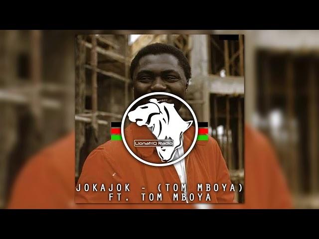 Jokajok - Tom Mboya