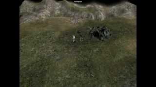 Elrond [Hd3ZA Mod]