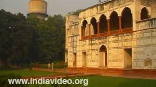 Red fort Lal Qila Delhi