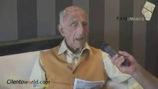 Paestumanità - Intervista a Gillo Dorfles