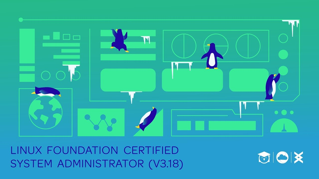 Intro To Linux Foundation Certified System Administrator V318