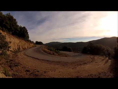 Tour De Corse ERC 2014 - Aqua Doria - Bellevalle