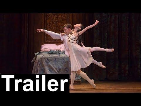 Birmingham Royal Ballet - Romeo & Juliet - Trailer