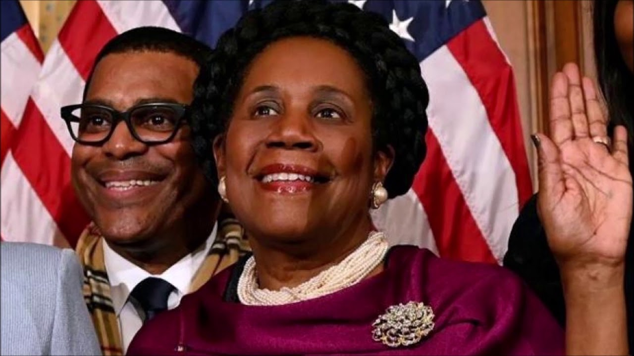 Rep Sheila Jackson Lee Resigns From CBCF In Wake Of Ex Staffer 's Lawsuit