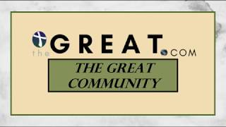 "The Great.com: ""The Great Community"""