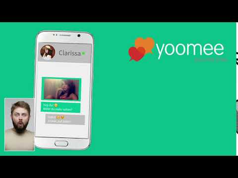 So läuft es bei yoomee! from YouTube · Duration:  10 seconds