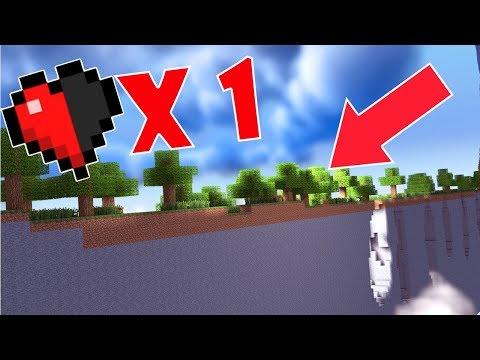 minecraft:-tenho-apenas-meio-coraÇÃo-para-fazer-isso-!-‹-juaum-›