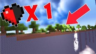 Minecraft: TENHO APENAS MEIO CORAÇÃO PARA FAZER ISSO ! ‹ JUAUM ›