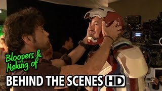 Iron Man 3 (2013) Making Of & Behind The Scenes