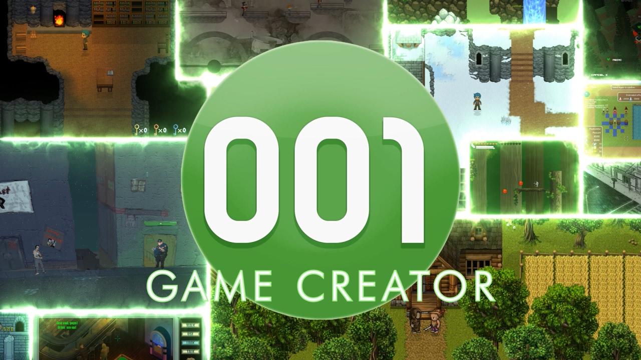 001 game creator full free download