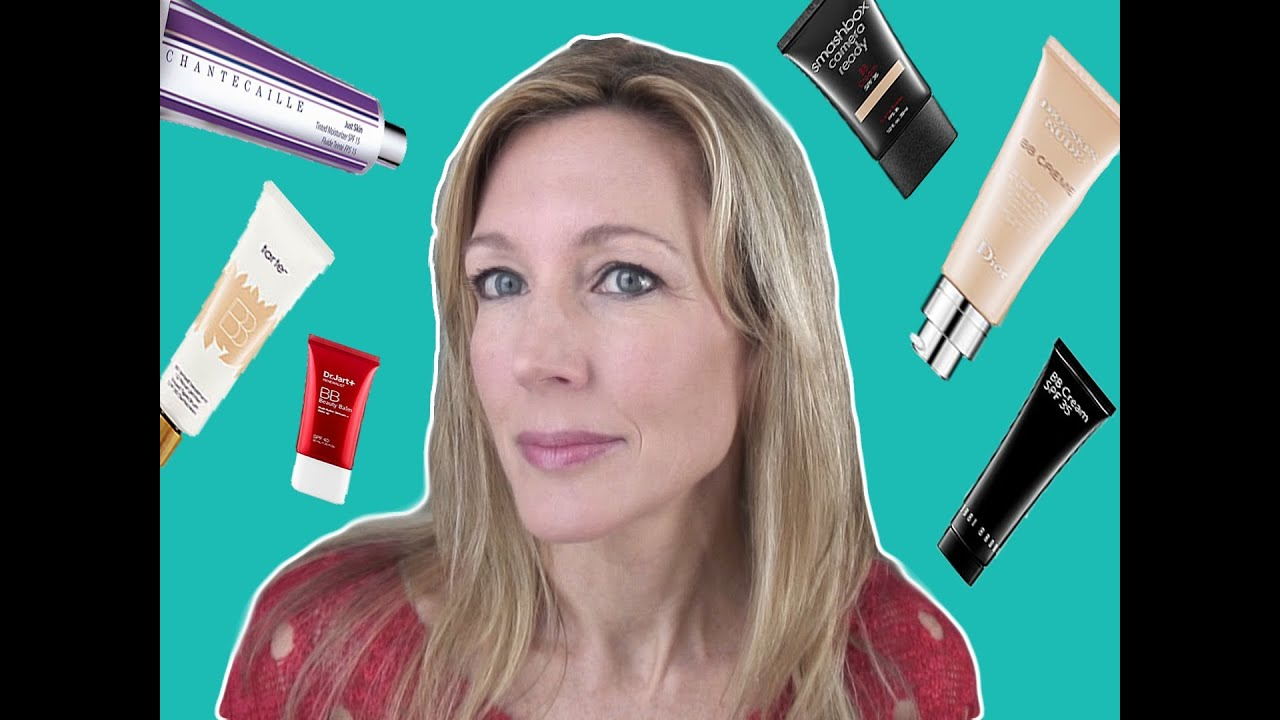 Creams for mature skin