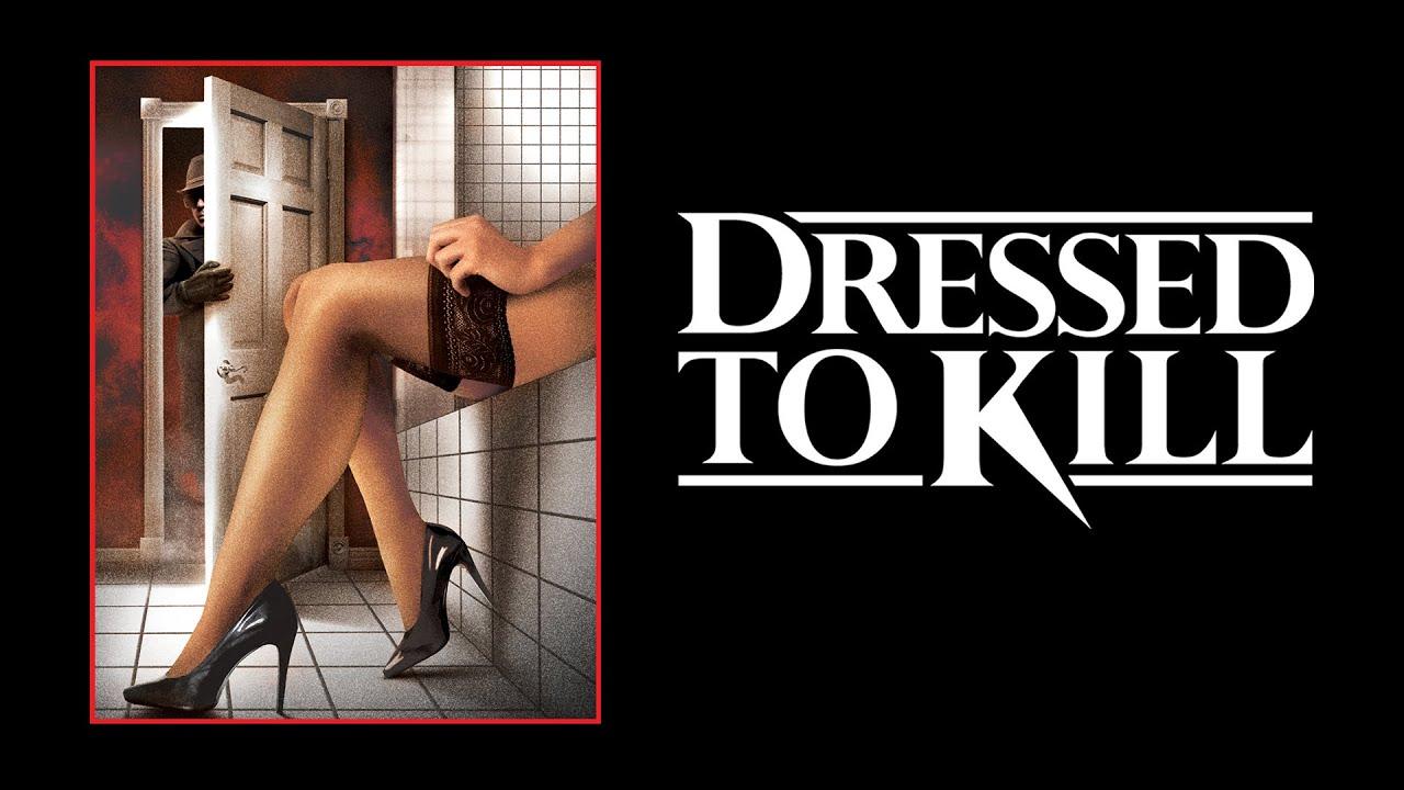 Download Brian De Palma on DRESSED TO KILL (1980)