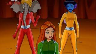 Três Espiãs Demais! 3ª Temporada Episódio 02 (Circo Dos Horrores)