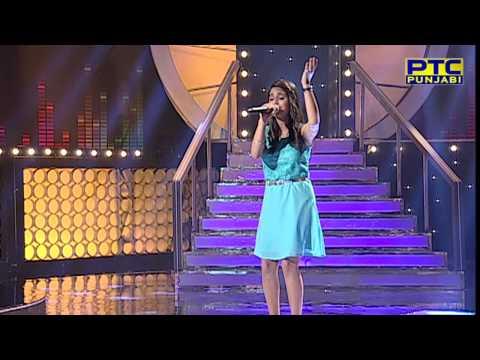 Khyati Mehra | Tere Larh Laghiyan | Voice Of Punjab Chhota Champ 2 | PTC Punjabi