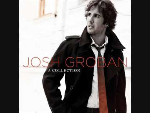 Josh Groban - Smile