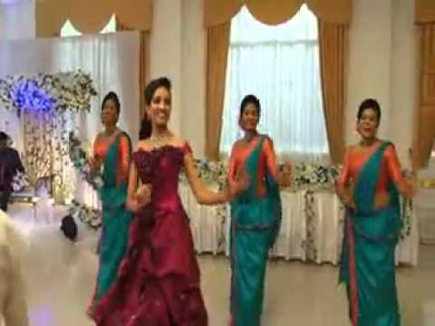 Sri Lanka Girls