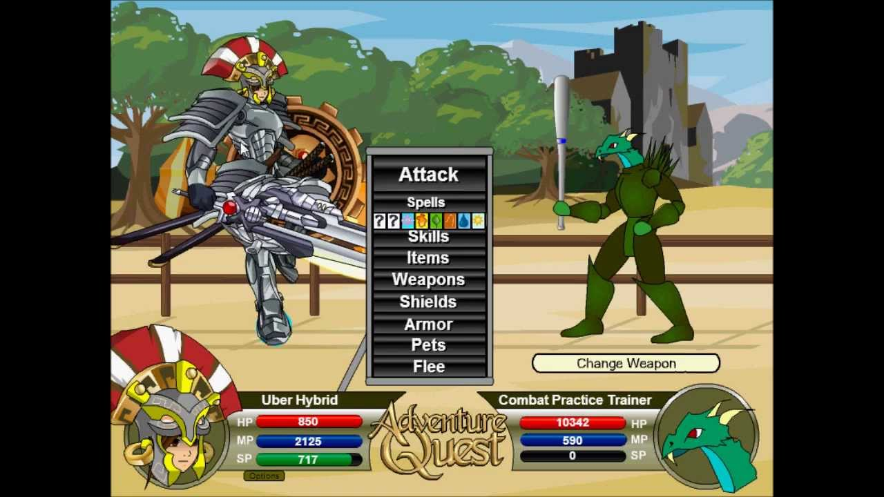 How To Cancel Uber >> =AQ= Rewards From Absolution: Guardian Assault Edge (Best Energy Weapon in Adventure Quest ...
