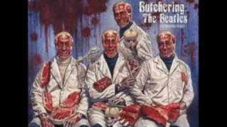 Butchering the Beatles - Hey Bulldog