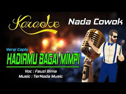 karaoke-hadirmu-bagai-mimpi---fauzi-bima-(-nada-cowok-)