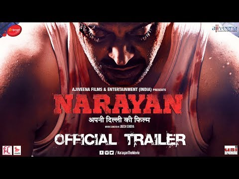 Thumbnail: Narayan Official Trailer | Upcoming Hindi Film | Jogesh Sehdeva | 3 Nov 2017