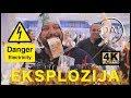 Capture de la vidéo Borko Radivojevic ⚠️ Eksplozija (4K)