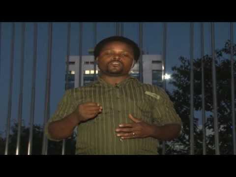 SOUTH SUDAN TALKS