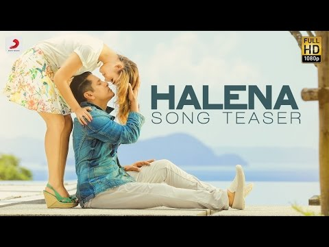 Halena video song from Irumugan