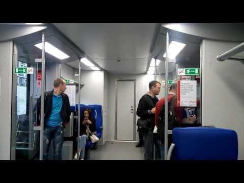 Как делают поезда Ласточка?