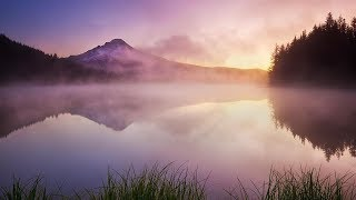 Beautiful Dawn - Romantic & Calm Music | Free Background Music | Cinematic Music | Free Download