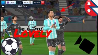 Dream League Soccer 2018 Android Gameplay #105