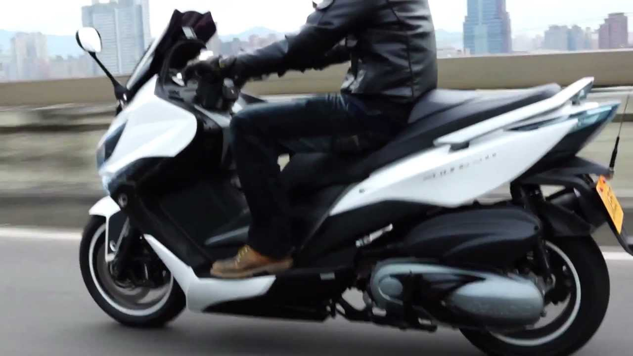 2013 kymco xciting 400i youtube. Black Bedroom Furniture Sets. Home Design Ideas