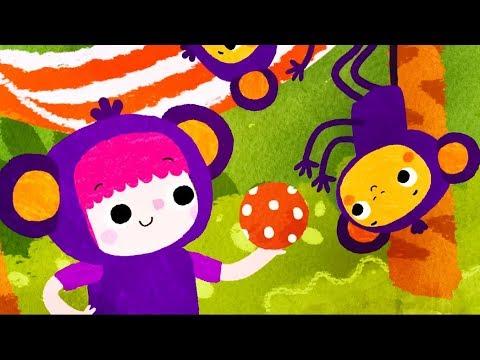 Хочу Жить в Зоопарке 🐵 Поучительный мультик 👍 Союзмультфильм HD 2017