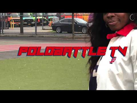 POLO BATTLE TV EP 2 (Lo Culture Triple Threat Event) By Rack-Lo And Todd Jones